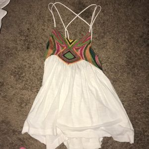 FREE PEOPLE CUTE TOP SIZE SMALL